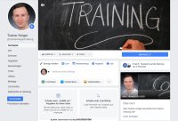 Facebook Trainer Holger